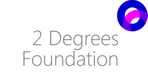 The 2 Degrees Foundation